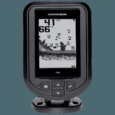 Humminbird PiranhaMAX 175