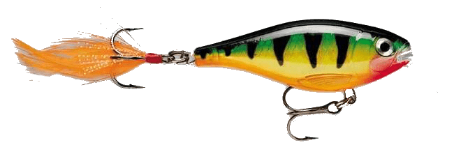 X-Rap Shad Shallow