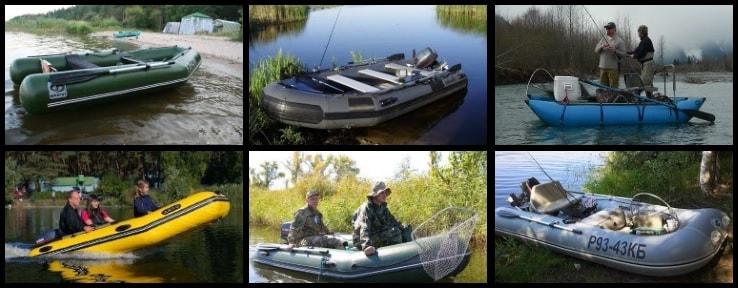 какую лодку выбрать пвх или пластиковую