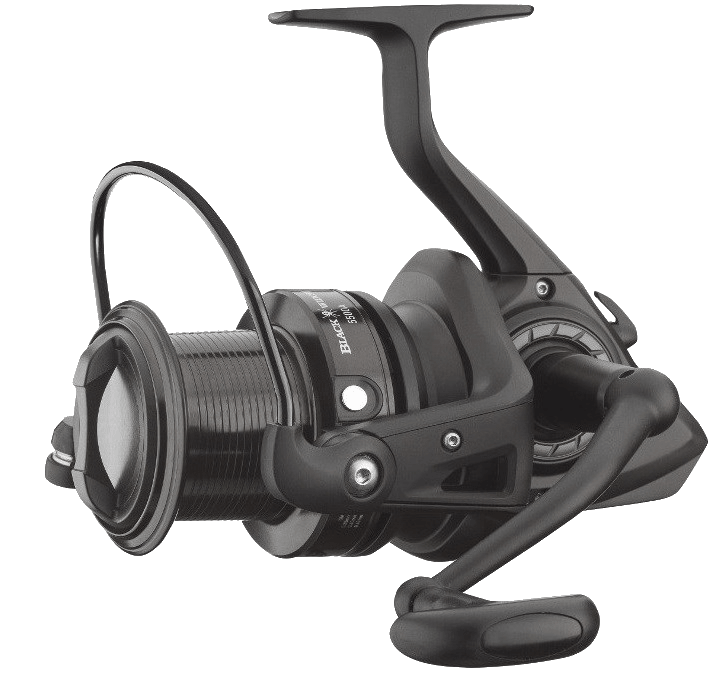 Daiwa Black Widow 5000 min