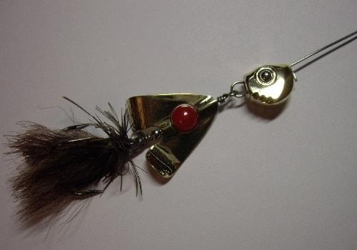 приманка для рыбалки в домашних условиях