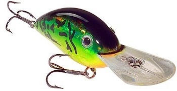 Bomber Fat Free Shad Fingerling BD5F