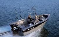 Характеристики моторных лодок