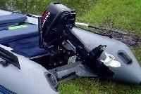 какой мотор для лодки выбрать